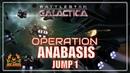 Battlestar Galactica Deadlock : Operation Anabasis DLC Jump 1