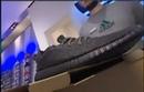 Новости на Россия 24 Мужской ответ Лабутенам москвичи выстраиваются в очередь за кроссовками Канье Уэста