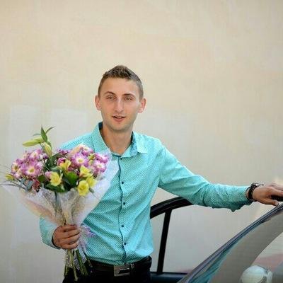 Александр Кашперко