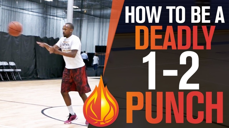 The Pinch Post: How To Be A DEADLY 1-2 Punch In Basketball