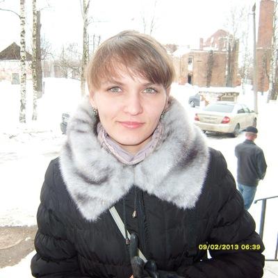 Нина Индолова, 11 декабря 1984, Смоленск, id101671821