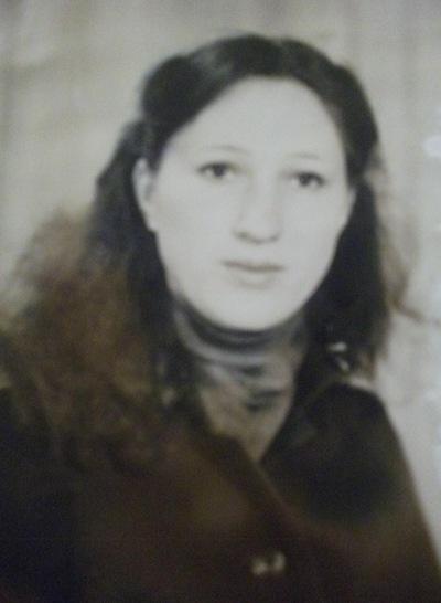 Лариса Насырова, 20 марта 1995, Челябинск, id137617218