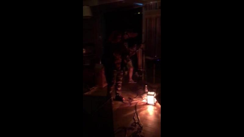 SNAIGE - Девочка со спичками (Live in Antipopfest)