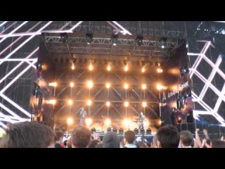 AFP 2014 - Dub FX (легкий драммнбейс)