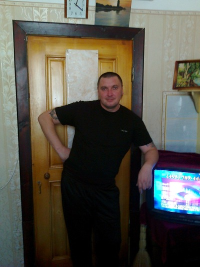 Александр Костюков, 18 июня 1977, Великие Луки, id171061435