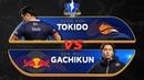 EF | Tokido (Akuma) vs. RB | Gachikun (Rashid) - Capcom Cup 2018 Secondary Stream - CPT 2018