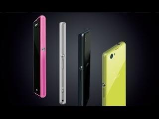 Обзор Sony Xperia Z1 compact. Связь, Звук, Производительность.  #3