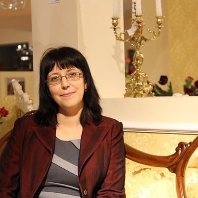Анна Шеломанова, 11 марта 1983, Краснодар, id188240650