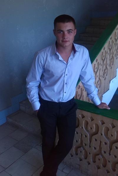 Виктор Бусел