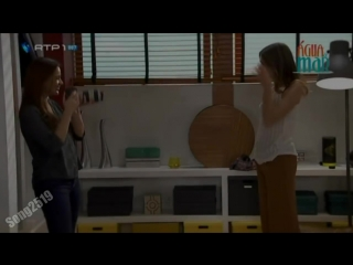 Gaby y Ariana - Serie Agua de Mar.mp4