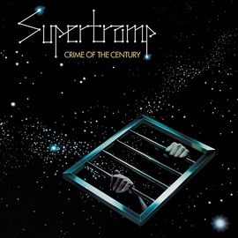 Supertramp альбом Crime Of The Century