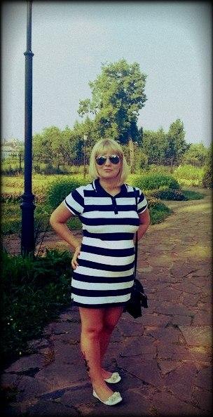 Маша Агафонова, Череповец - фото №10