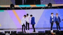 180610FANCAM Playing Game - Nine Percent - Fan Meeting THXwithLOVE in Nanjing