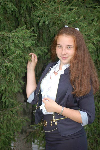 Мария Братухина, 21 января , Новоалтайск, id170955790