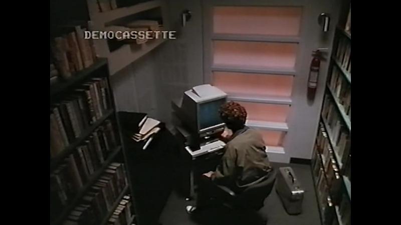 Зловещее отражение (Естественный отбор)(Natural Selection) 1994