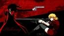Обзор манги Hellsing | Вампирская шикарность