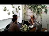 Спикер вологодской Печи-кучи Виктор Шевченко и его жена Наталья в эфире радио Премьер