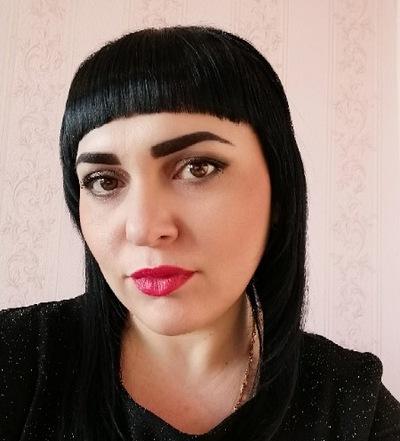 Ирина Черных