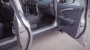 Накладки на ковролин порогов Nissan Almera (russ-artel)