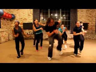 Zumba in Grand Rapids, MI | ABC's by: K'Naan