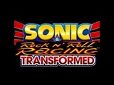 Sonic and Rock'n'Roll Racing Transformed