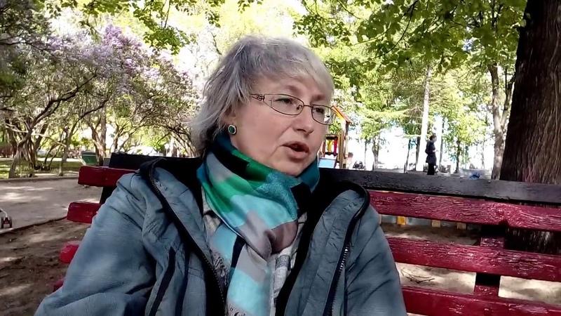 Татьяна Кротова. Секта Хабад Любавич. Взгляд на еврейский фашизм изнутри.