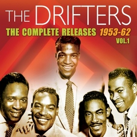 The Drifters альбом The Complete Releases 1953-62, Vol. 1