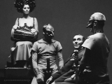 Ритуал Riten (1969) реж. Ингмар Бергман Ingmar Bergman