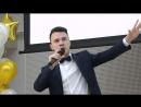 Максим Борисов Выступление на Кураторе года 2018