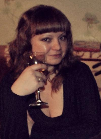 Татьяна Лобенко, 4 июля 1987, Щелково, id85669428