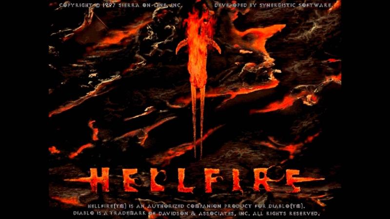 Diablo 1 Hellfire (Финал) - Сколько ещё страдать?