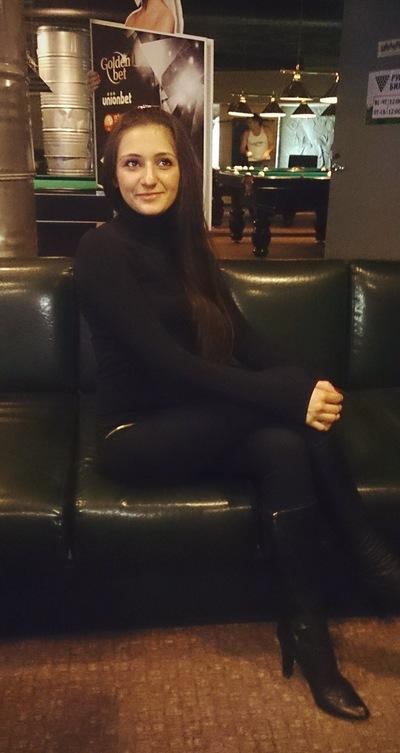 Марина Иванова, 4 ноября 1990, Челябинск, id181252780