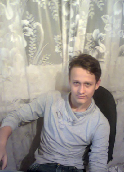 Денис Лемак, 30 января 1997, Каланчак, id151122341