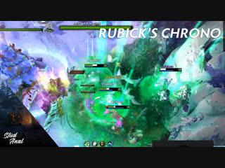Rubick's chrono