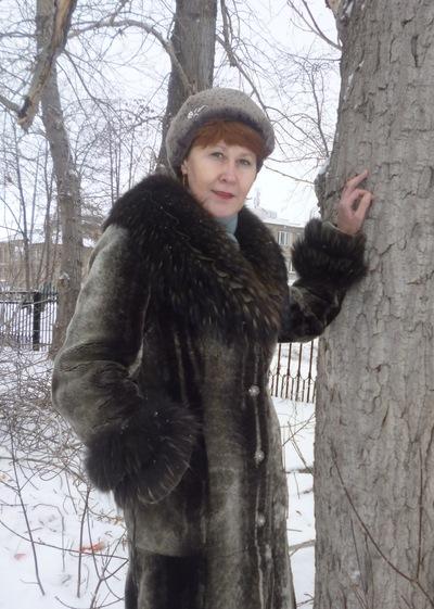 Ольга Чернова, 19 июля 1963, Салават, id198844508