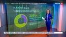 Новости на Россия 24 На территории бывшего Черкизовского рынка построят жилые дома