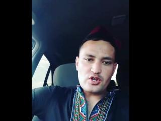 уйгурский анигдод