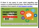 Know Features of Arlo security Light At Arlo Camera Customer Support Phone Number.