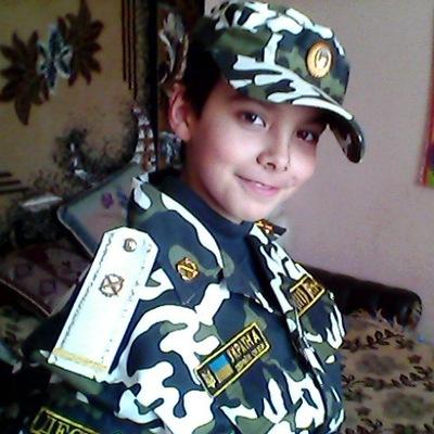 Алексей Штогрино, 29 августа , Николаев, id150137502
