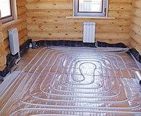 ...теплый пол(пленочный, сшитый полиэтилен, эффективная гибкая нержавеющая труба, электрический, водяной...