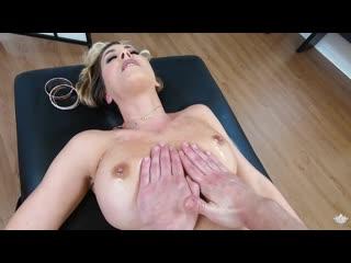 Cherie deville - massaging my friends hot mom [all sex, hardcore, milf, big tits, massage, pov]