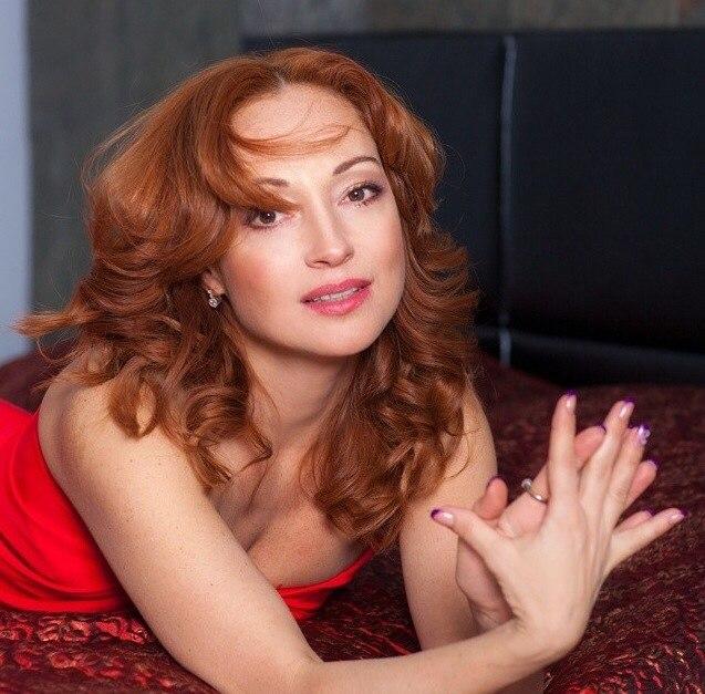 Вика Тарасова, Москва - фото №1