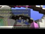 Minecraft - Мини игры Новый режим на hypixel