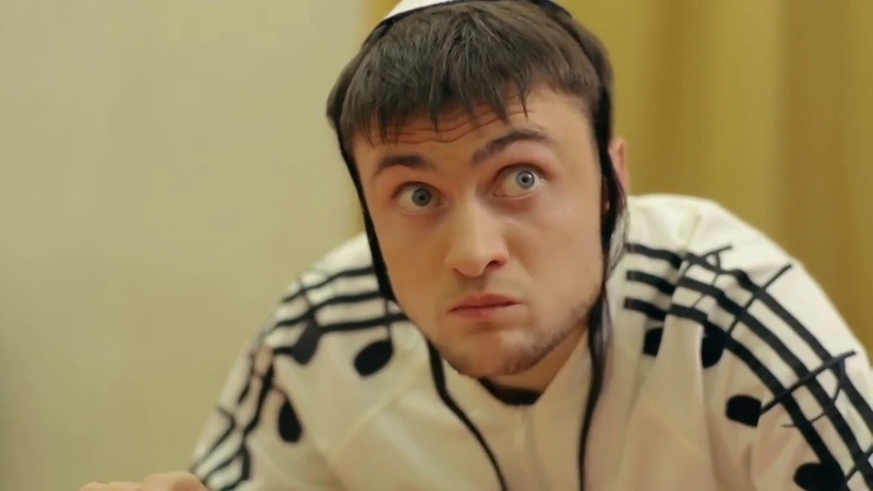 Как закалялся стайл Сезон 1 Серии с 1 по 12 НЛО TV