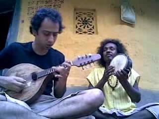 ₪ Basudeb Das jam Kaliya