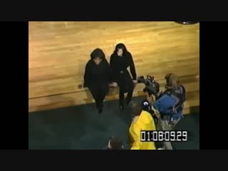 Michael Jackson's Neverland Oprah Interview (Behind the scene's with MJ)