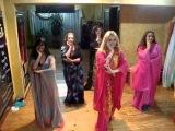 Khaleeji dance ,Taller de danza saudi Khaleeji from United Arab Emirates) , ISIS Bellydancer