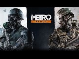 Metro: Redux - Перевод