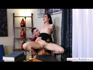 Marley Brinx - Marley Gives Her Trophy Salesman A First Place Fuck (18.07.18)