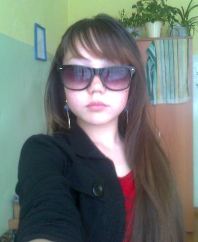 Дарья Цыренова, 15 февраля 1998, id214161324